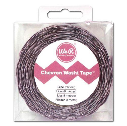 We R Memory - Washi Tape - Chevron - Lilac