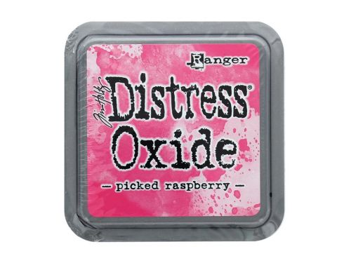 Ranger - Tim Holtz - Distress Oxide Pad - Picked Raspberry